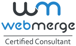 webmerge certified consultant